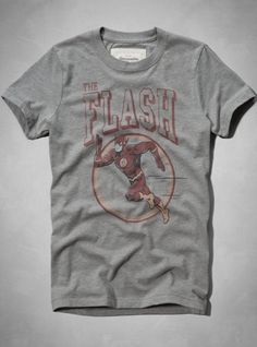16efd8d956 Mens Graphic Tees | Clearance | Abercrombie & Fitch. Superhero TshirtComic  ...