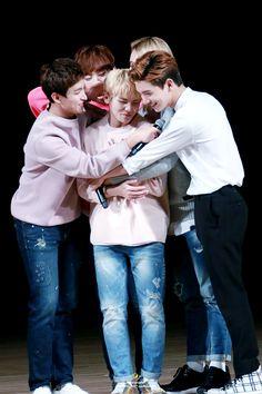 Vocal Team Woozi (Hoonji Lee) DK (Seokmin Lee) Jeonghan (Jeonghan Yoon) Joshua (Jisoo Hong) Seungkwan (Seungkwan Boo)