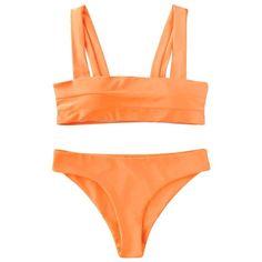 cc73c1f3fecef ZisioN New Brazilian Bikini 2018 Sexy Swimsuit Swimwear Women Bathing Suit  Beachwear Solid Bikinis Set Swimming Wear With Padded