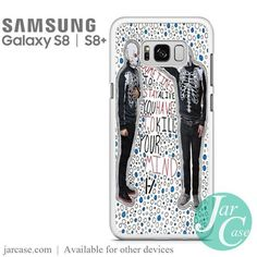 twenty one pilots 2 Phone Case for Samsung Galaxy S8 & S8 Plus