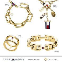 """7 To se mi líbí, 1 komentářů – Gullfunn (@gullfunnnorge) na Instagramu: """"NYHET hos Gullfunn! Nå får du kjøpt Tommy Hilfiger smykker i våre butikker! Her er en liten…"""""""