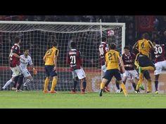 #BFCVerona: Match Report - YouTube
