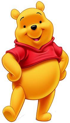 Ursinho Pooh - Minus
