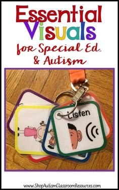 1690 Best Organizing Autism Sped Classroom Resources Images On