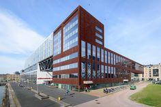 Image result for kratonkade rotterdam architecture
