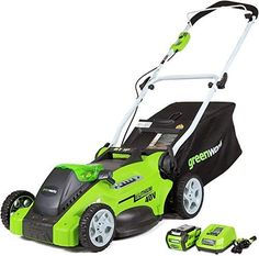 13 Best Inexpensive Lawn Mowers For Small Yards | Homesthetics - Inspiring ideas for your home.
