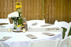 outdoor backyard wedding nashville small budget diy $5000; day of coordination by @Hillary Capes-Smith