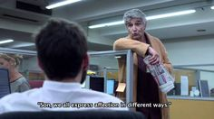 Magistral, DishTherapy - Boss, Film, Potential: Silver