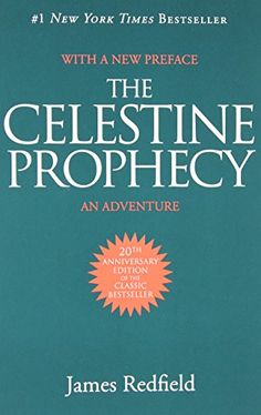 The Celestine Prophecy: An Adventure: James Redfield: 9780446671002: Amazon.com: Books