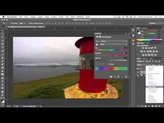 Como editar uma foto no Photoshop | Adobe Photoshop tutoriais CC