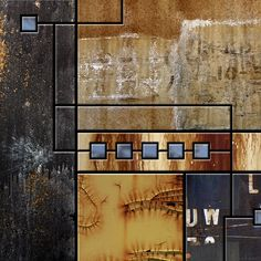 """Joan M. Ladendorf's Latest Photographic Collection """"Sections"""" Collage Art, New Art, Digital Art, My Arts, Inspire, Quilts, Abstract, Creative, Projects"""