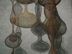 Wire sculpture | Flickr - Photo Sharing!