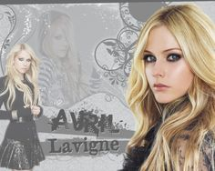 Image on FunMozar  http://funmozar.com/wp-content/uploads/2014/08/avril-lavigne-wallpaper-2010-04.jpg