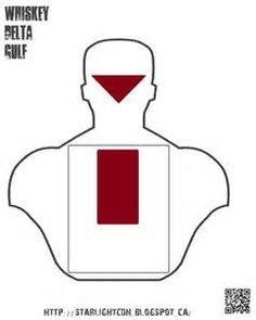 Pistol Shooting Targets - Bing images                                                                                                                                                                                 More