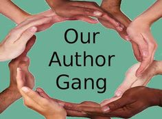 A Small Gang of Authors: Pick a Book day at #OurAuthorGang