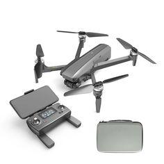MJX Bugs 16 Pro (B16 Pro) (1 Battery) - US$239.99 (-21%) 📉 RC Drone Quadcopter RTF 5G WIFI FPV With 3-axis Coreless Gimbal 50x Zoom 4K EIS Camera 28mins Flight Time GPS - One Battery #Quadcopter #drone #RTF #MJX #Bugs16 #Pro #B16 #дрон #квадрокоптер #banggood #sale #скидка 1845195