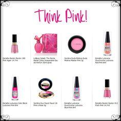 We <3 #pink!