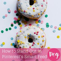 How to Stand Out in Pinterest's Smart Feed