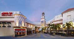 Aventura Mall - Shopping super agradável - - Compras e Miami #miami #compras #aventuramall