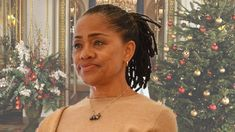 Meghan Markle's Mom, Doria Ragland, Will Not Be Spending Christmas with the Royal Family After All Meghan Markle Mom, Doria Ragland, Royals, Public, Articles, Christmas, Fashion, Xmas, Moda