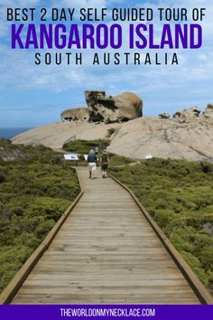 Best Self-Guided 2 Day Kangaroo Island Tour - There are lots of amazing places in Australia, but my absolute favorite is a bit off the beaten pat - Australia Travel Guide, Visit Australia, South Australia, Australia Trip, Travel Photos, Travel Tips, Travel Advice, Slow Travel, Travel Articles