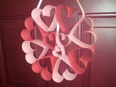Squarehead Teachers: Valentine Crafts for Kids