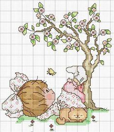 This Pin was discovered by Nil Cross Stitch Love, Cross Stitch Flowers, Cross Stitch Designs, Cross Stitch Patterns, Needlepoint Patterns, Embroidery Patterns, Cross Stitching, Cross Stitch Embroidery, Stitch Doll