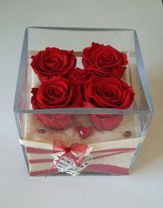 iome#rose stabilizzate#sabbia colorata#