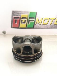 N55 N55B30 BMW 3.0 petrol engine piston