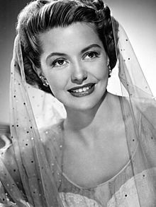 Shown in 1949 Cyd Charisse (March 8, 1922 – June 17, 2008) was an American actress and dancer.