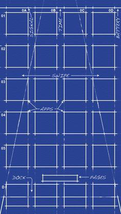 Blueprint For Home Screens Iphone Homescreen Wallpaper Cat Cool