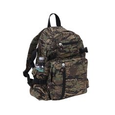 Rothco Vintage Canvas Mini Backpack Camo Backpack, Canvas Backpack, Mini  Backpack, Kids Bags 6ee8344393