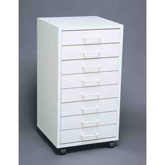 Metal Storage Cabinets On Wheels