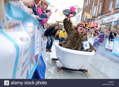 ice blocks on feet bath luge - Google Search