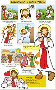 ilustraciones catolicas
