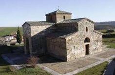 Resultado de imagen de iglesia de san pedro de la nave