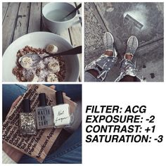 #ACGfiltrs / free filter (?)❕ here's a ACG filter I made awhile ago but i think…