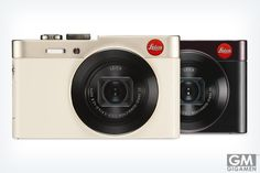 Leica have created the Leica C camera. Based on the Panasonic Lumix digital camera and designed by Audi Design, this Leica features a DC Vario-Summicron Leica Appareil Photo, Allroad Audi, Cameras Nikon, Point And Shoot Camera, Camera Photography, Photography Tips, Video Camera, Camera Tips, Camera Obscura