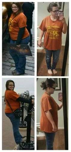 "This is Randi! She has LOST 63 lbs in the past 8 months following the Saba 60 program, and this is what she has to say about her journey: ""Before I lost this weight I struggled with depression on a major scale. Everything suffered. Me, my marriage, my relationship with my son, EVERYTHING suffered! Now I'm a new person!"" WHOOP! WHOOP! You look FANTABULOUS Randi!!!!"