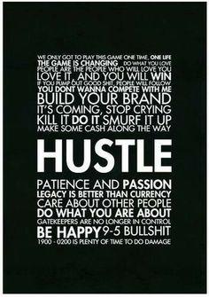 Hustle Quotes, Love People, Games To Play, Entrepreneur, Love You, Success, Motivation, Te Amo, Je T'aime