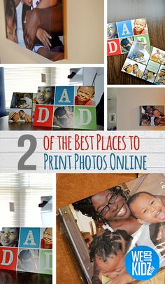 From Printcopia's Canvas Prints to Shutterfly Photo Books: 2 of the Best Places to Print Your Family Photos Online