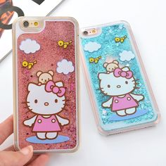 Save and share it if you love this Hello kitty Glitter iPhone case. Tag a friend who would love this! FREE Shipping Worldwide! Only $12.99