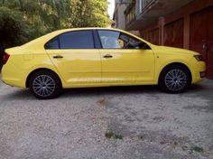 Škoda Rapid 1.2 Ambition