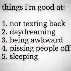 Introvert Problems                                                                                                                                                                                 More