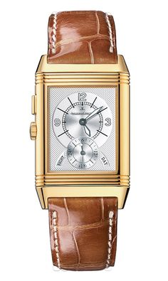 Jaeger-LeCoultre Reverso Duo watch