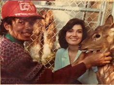 Encino, ca. 1983 #michaeljackson #suzukilove - Michael Jackson / The Jacksons (@jackson.rare)