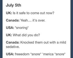 Best of Tumblr. You could argue this is America every day------ not all of the time, wait, we'll I'm lying. Most of the time. Funny Quotes, Funny Memes, Hilarious, Funny Pins, Funny Stuff, Random Stuff, Random Things, Funny Tumblr Posts, My Tumblr