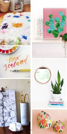 8 Rad Weekend Projects to Bookmark | Poppytalk