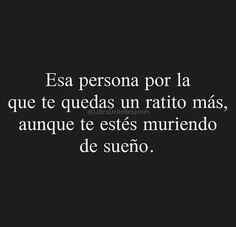 Amor Quotes, True Quotes, Ex Amor, Quotes En Espanol, Love Phrases, Love Notes, Spanish Quotes, Make Me Happy, Friendship Quotes