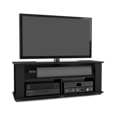 $109.99 Home Loft Concept Bakersfield  TV Stand